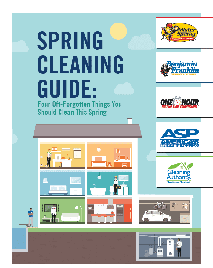 Spring Cleaning Guide