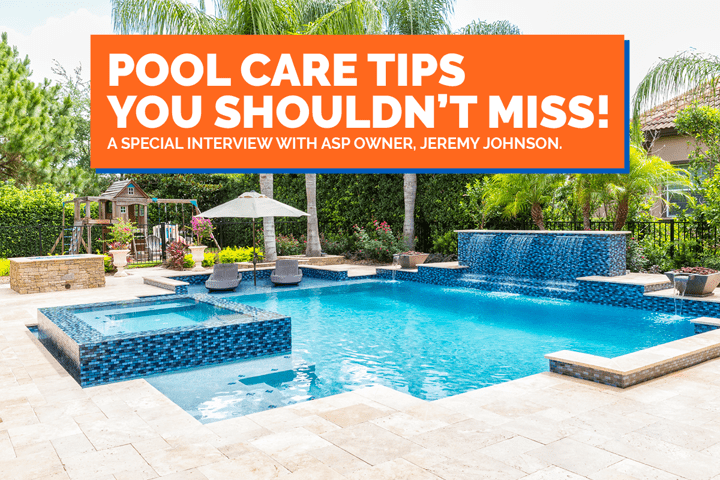Pool Care Tips You Shouldn't Ignore!