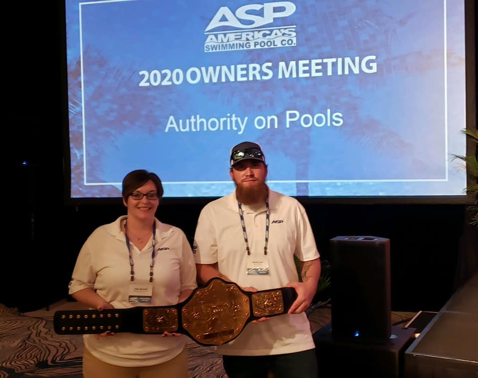 ASP Nashville wins 2020 award